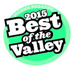 Best of Phoenix Magazine Massage and Day Spa