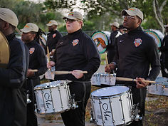 florida a&m marching 100 drumline