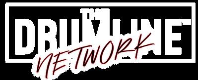 Drumline Network Logo