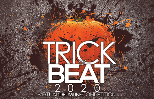 Trick or Beat Drumline Competition and Exhibition