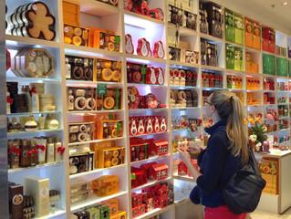 Você sabe aproveitar bem o espaço de sua loja?