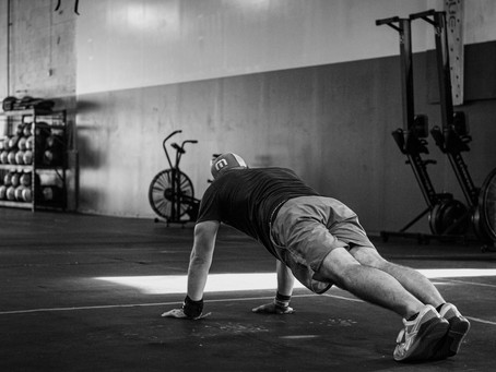 Mindset: How To Improve Your Workouts With Just Your Thoughts