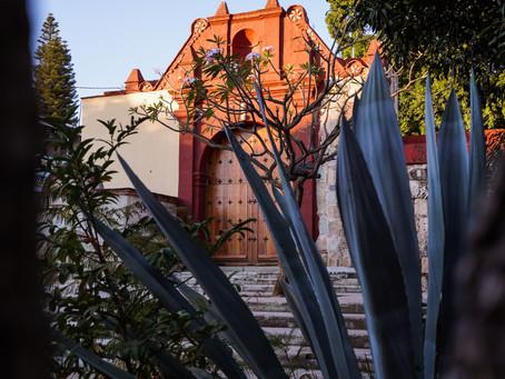 La Artesanía Mexicana. La Costumbre Mató al Artesano
