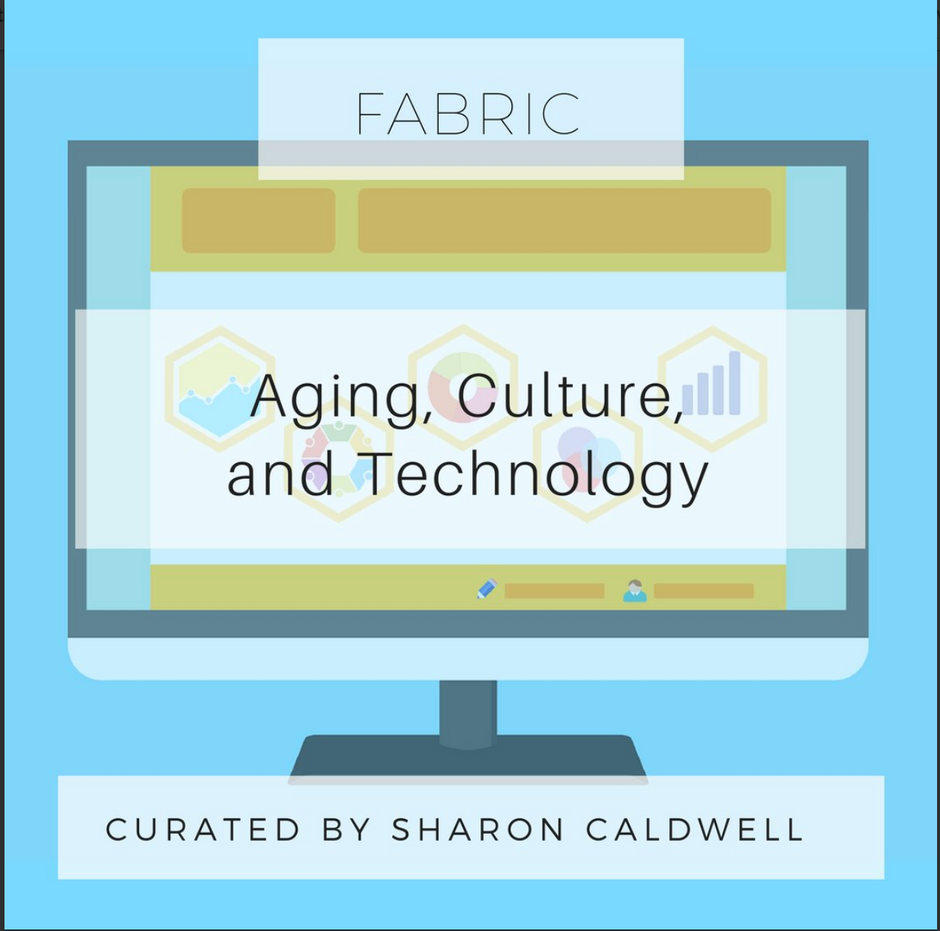 New collection highlights aging, culture and technology