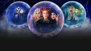 Halloween Week Must-Watch List: