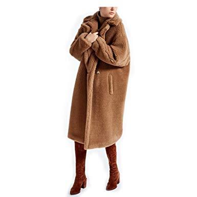The Teddy Coat