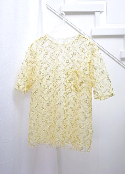 DARLINGTON SHIRT DRESS