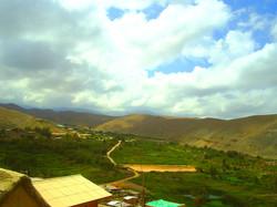 Valle de Mamiña