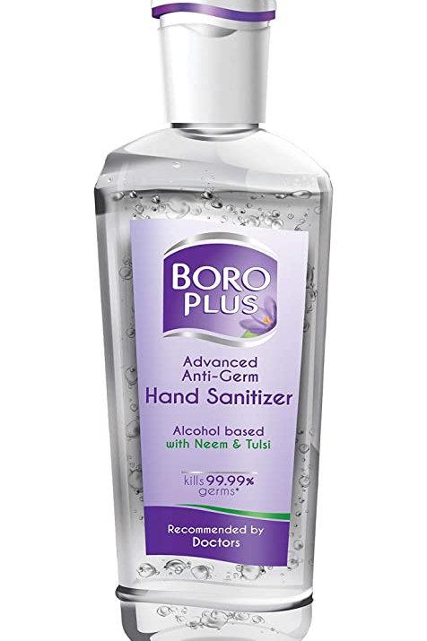 Boroplus Hand Sanitizer 100ml