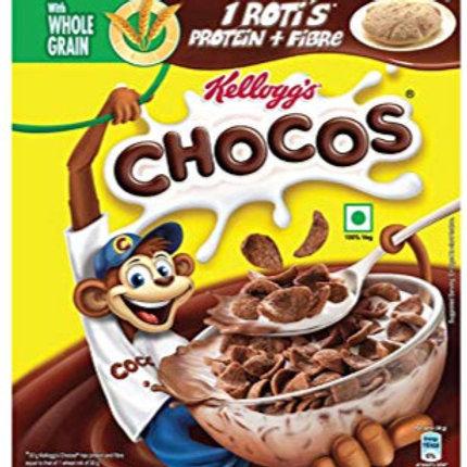 KELLOGG'S CHOCOS 250 GRAMS