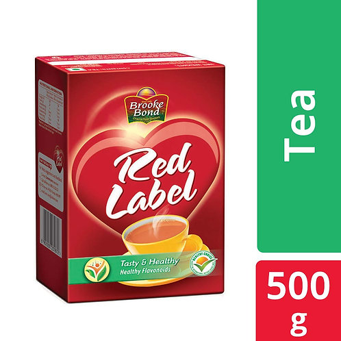 Red Label Carton 500 gm