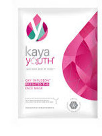 KAYA YOUTH OXY-INFUSION FACE MASK BRIGHTENING 20G