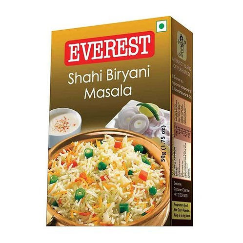 Sahi Biryani Masala (Everest) 50 gm