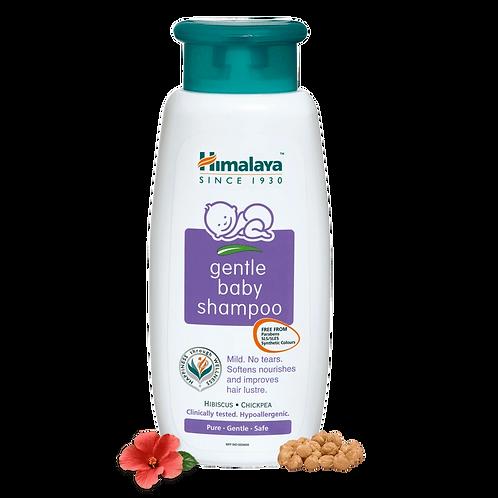 HIMALAYA BABY GENTLE SHAMPOO 200ML