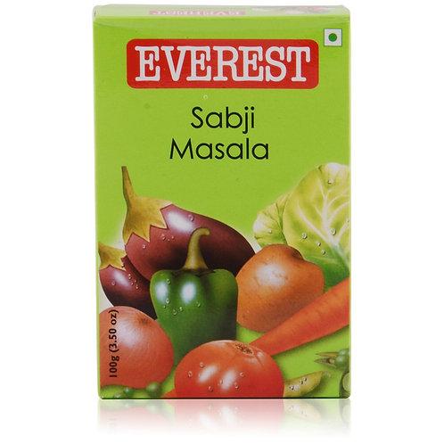 Sabji Masala (Everest) 50 gm