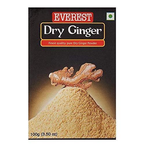 Saunth (Dry Ginger Powder)(Everest) 50 gm