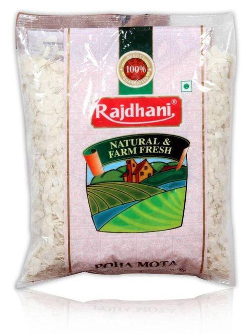 Rajdhani Thik Poha 500 gm