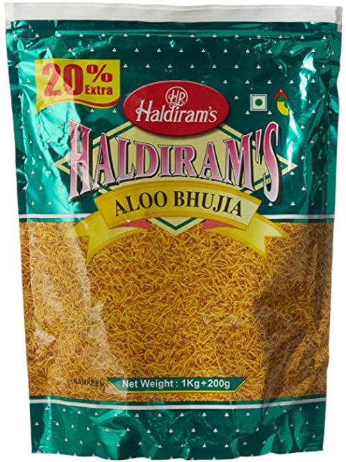 Haldiram's Aloo Bhujia 1 Kg