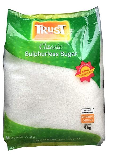 Trust sugar 5kg