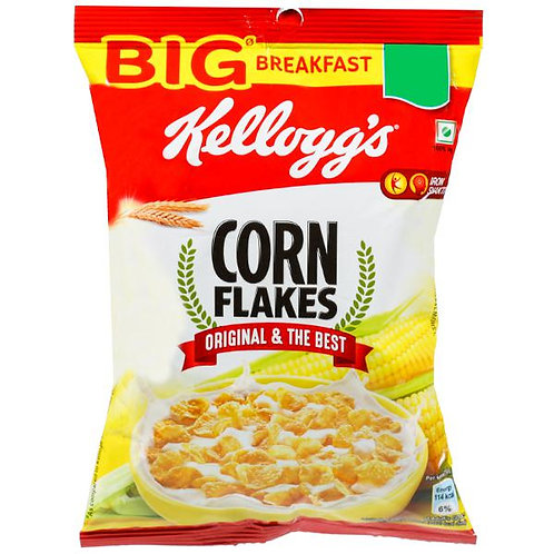 KELLOGG'S CORN FLAKES BREAKFAST PACK 70GM