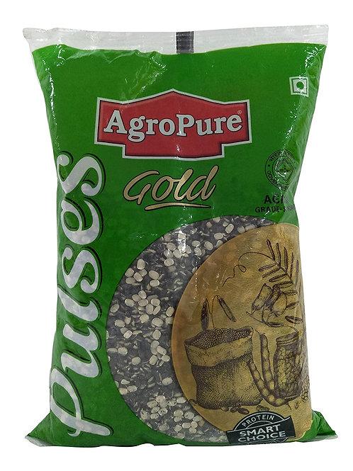 Agropure Urad Chilka 1kg