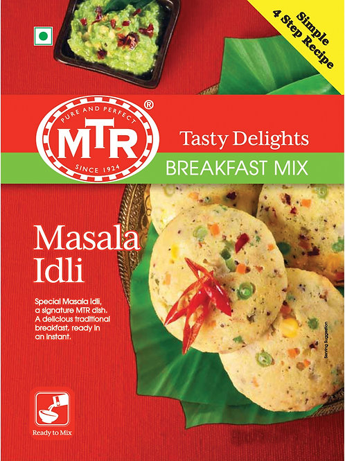 MTR MASALA IDLI MIX 500GM