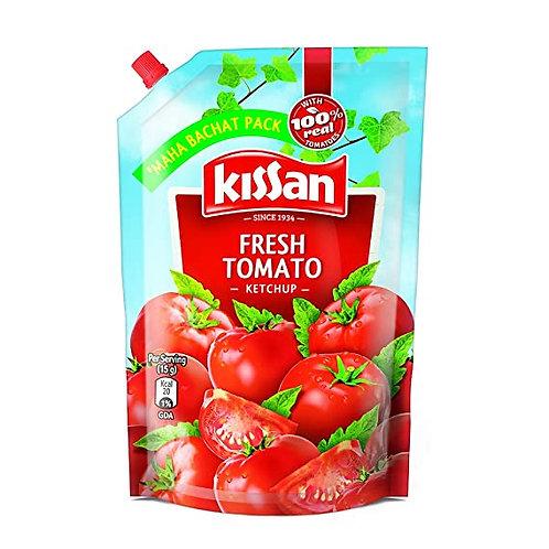 Tomato Ketchup Refill (Kissan) 950 gm