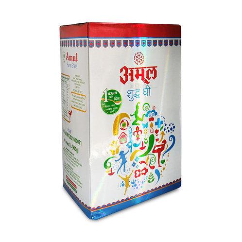 Pure Ghee(Ceka) (Amul) 1 Ltr