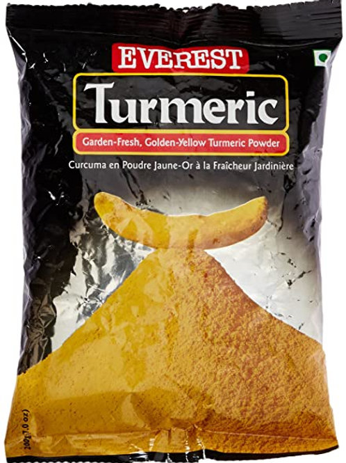 Turmeric Powder (Haldi)  (Everest)
