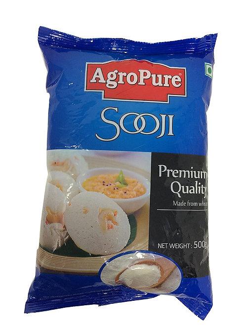 Agropure Sooji 500gm
