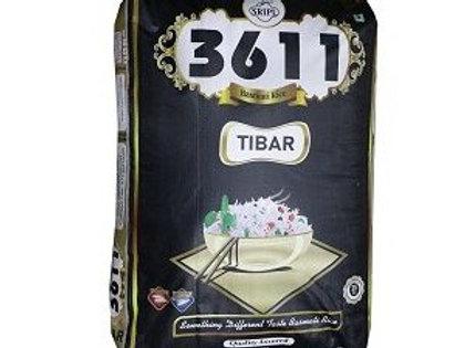NB TIBAR RICE 25KG