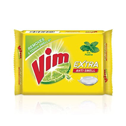 Vim Anti Smell Bar 250gm