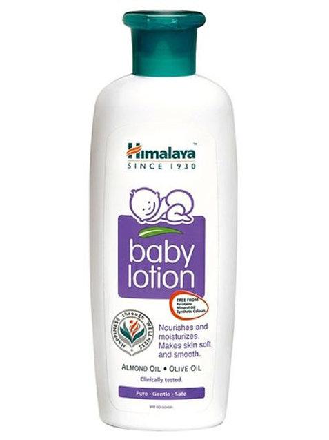 HIMALAYA BABY LOTION 100 ML