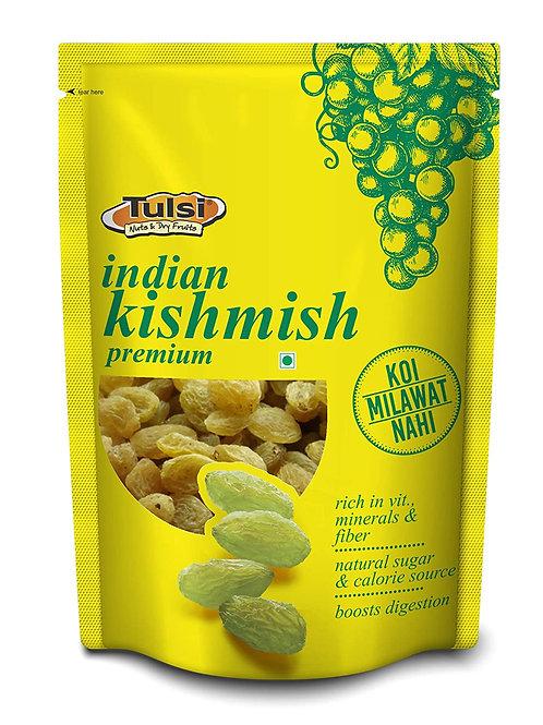 Tulsi Kishmish Green 500gm