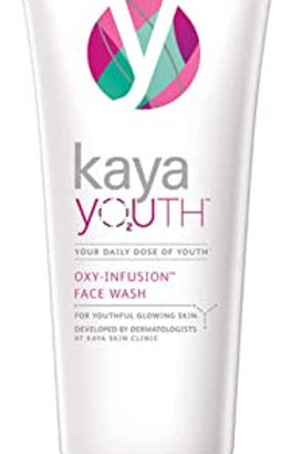 KAYA YOUTH O2 OXY-INFUSION FACEWASH 50G