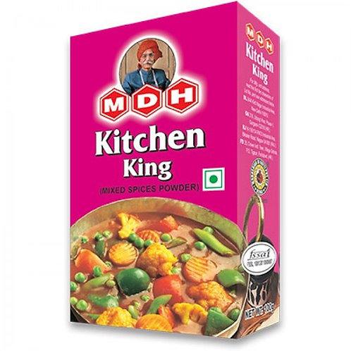 Kitchen King Masala (MDH) 100 gm