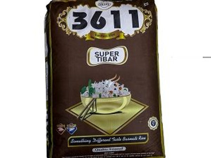 NB SUPER TIBAR RICE 25KG