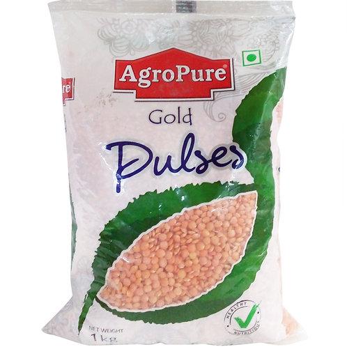 Agropure Masoor Malka 1kg