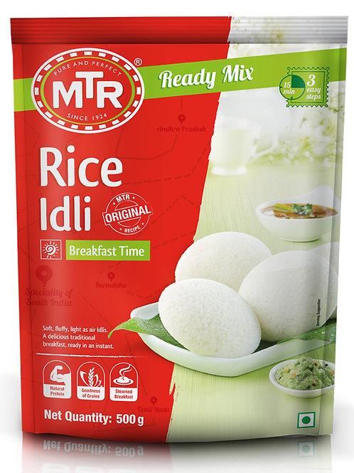 MTR RICE IDLI MIX 1 KG