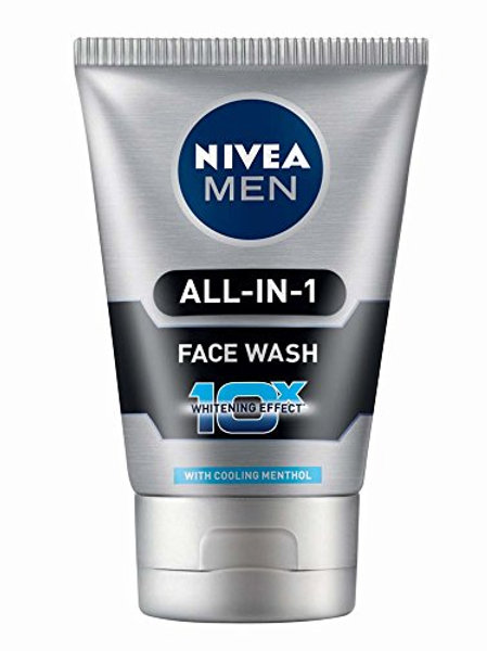 NIVEA ALL IN 1 FACEWASH 50ML