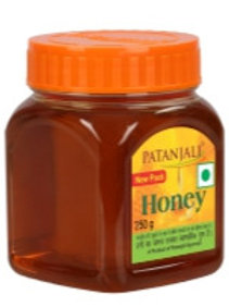 PATANJALI HONEY 250GM