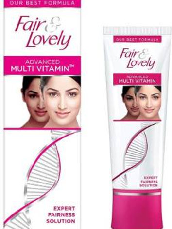 FAIR AND LOVELY CREAM 80GM