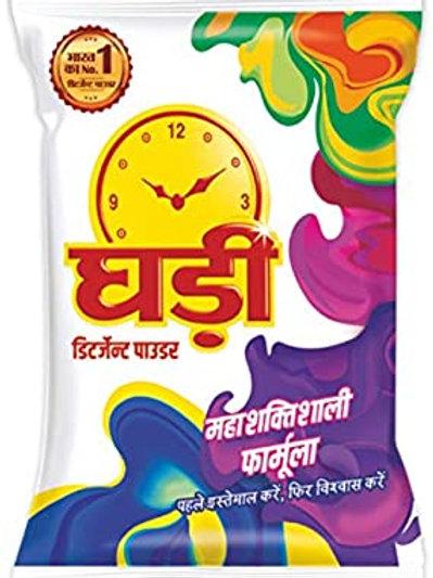 Ghadi Detergent powder 1 Kg