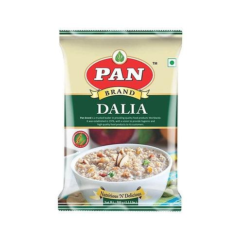 Pan Daliya 500gm