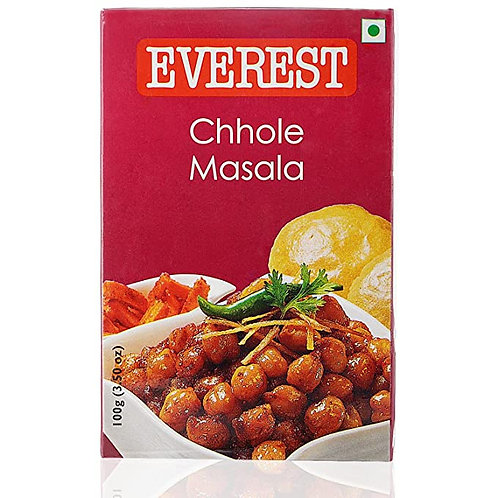 Chhole Masala (Everest) 100 gm
