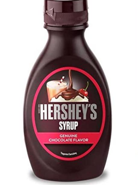 Hershey Syrup Chocolate 200gm