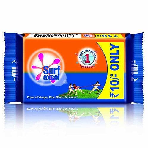Surf Excel Detergent Bar  95 gm