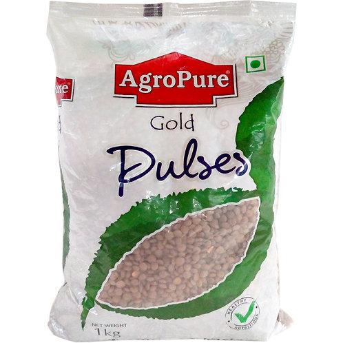 Agropure Masoor Sabut 1 kg