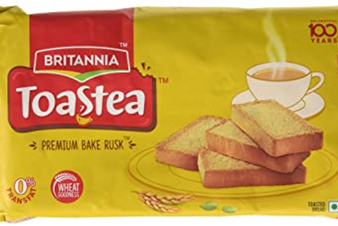Britannia Bake Rusk Toast 400 g