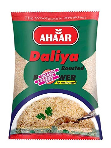 Ahaar roasted Dalia 500gm